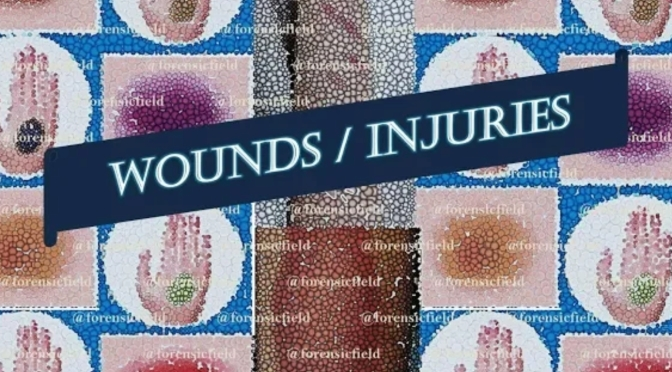 Wounds / Injuries