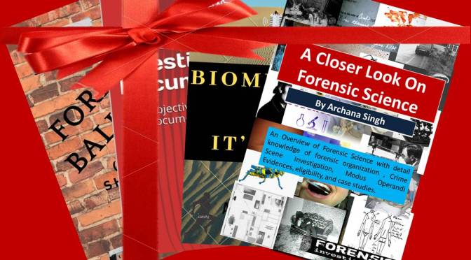 Forensic Books(Pdf) on Huge Discount(New year Offer)